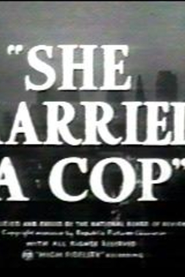 She Married a Cop