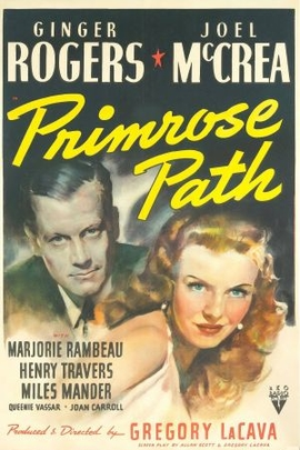 Primrose Path( 1940 )