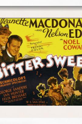 苦涩的甜蜜( 1940 )