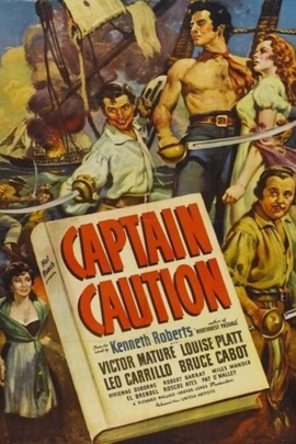 Captain Caution( 1940 )