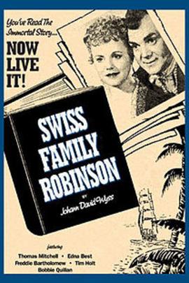 Swiss Family Robinson( 1940 )