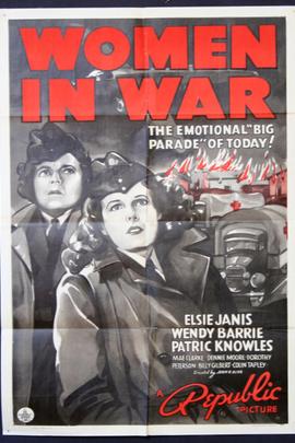 战地女护士( 1940 )