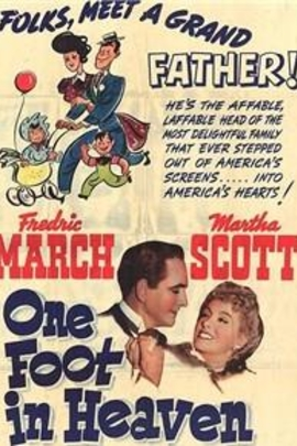 One Foot in Heaven( 1941 )