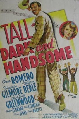 Tall, Dark and Handsome( 1941 )
