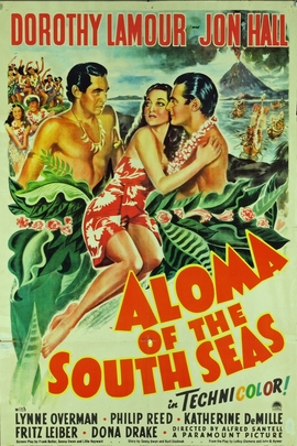 Aloma of the South Seas( 1941 )