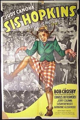 Sis Hopkins( 1941 )