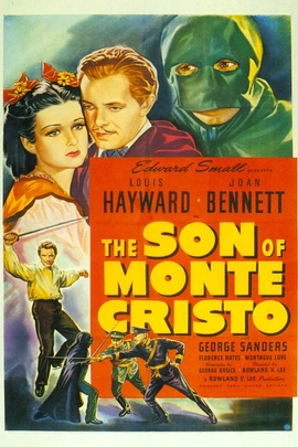 The Son of Monte Cristo( 1940 )