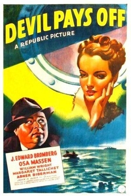 恶魔的回馈( 1941 )