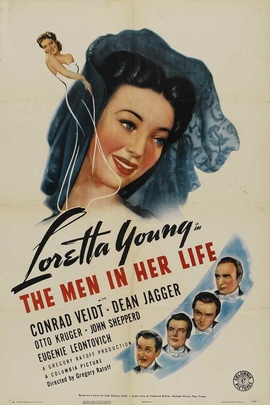 The Men in Her Life( 1941 )