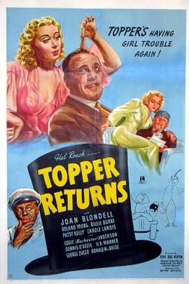 Topper Returns( 1941 )