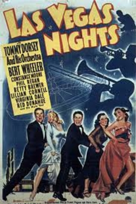 Las Vegas Nights( 1941 )