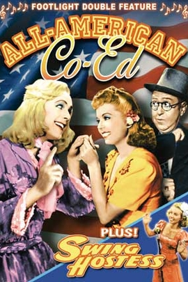 All-American Co-Ed( 1941 )