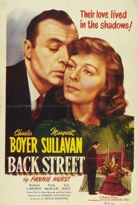 Back Street( 1941 )