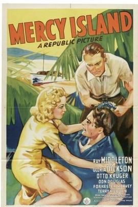 Mercy Island( 1941 )