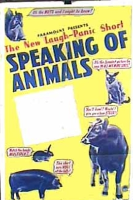 Speaking of Animals Down on the Farm( 1941 )