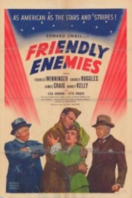 友好的敌人( 1942 )