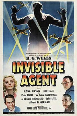 隐形剂( 1942 )