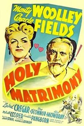 神圣婚姻( 1943 )