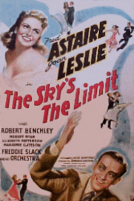 The Sky's the Limit( 1943 )
