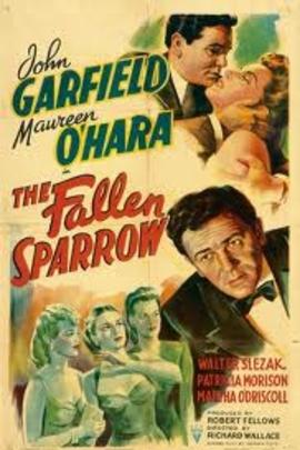 The Fallen Sparrow( 1943 )