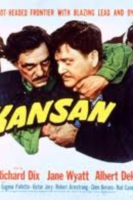 堪萨斯人( 1943 )