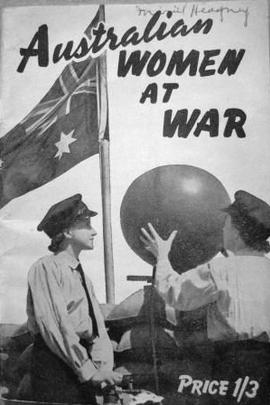 女战士( 1943 )