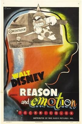 理性与感性( 1943 )