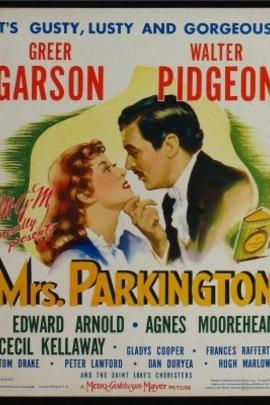 帕廷顿夫人( 1944 )