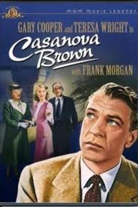 浪子布朗( 1944 )