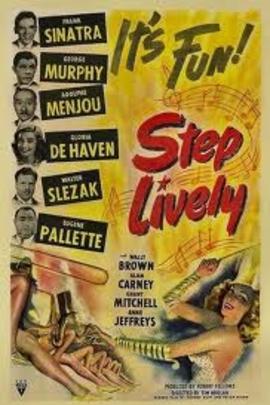 舞步轻快( 1944 )