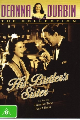 管家的妹妹( 1943 )