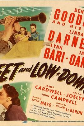 甜美与卑微( 1944 )