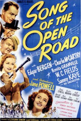 自由大道的欢歌( 1944 )