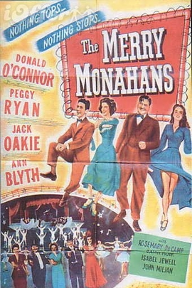 The Merry Monahans( 1944 )