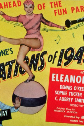 欢乐1945( 1944 )