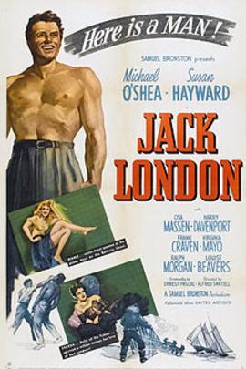 杰克·伦敦