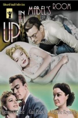 闺房之上( 1944 )