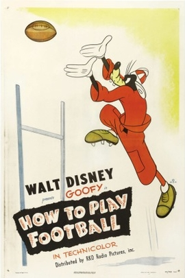 怎样玩足球( 1944 )
