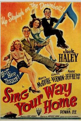一路欢歌归家园( 1945 )