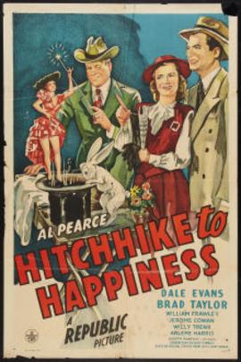 幸福便车( 1945 )