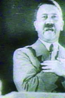 希特勒生活纪实
