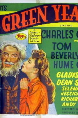 绿色年代( 1946 )
