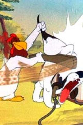 碎嘴华莉奇( 1946 )