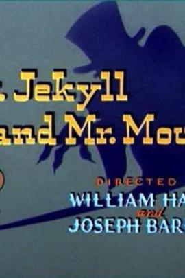 杰基尔博士和公老鼠( 1947 )