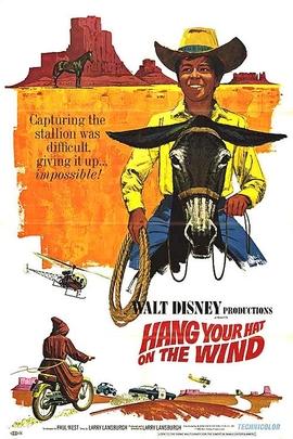 风中的帽子( 1969 )
