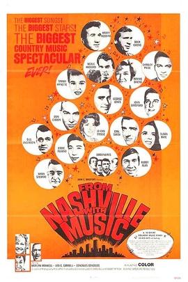 来自纳什维尔的音乐( 1969 )