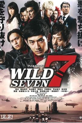 野性之七人( 2011 )