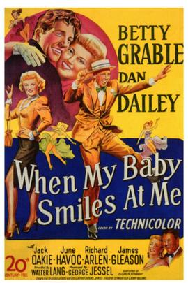 当宝贝对我微笑( 1948 )