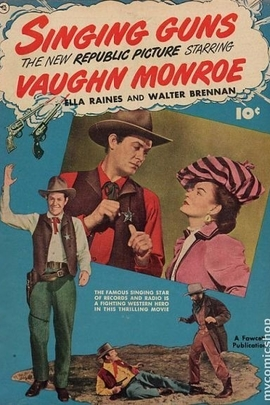 Singing Guns( 1950 )