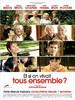 当我们同住在一起 Et si on vivait tous ensemble?(2010)